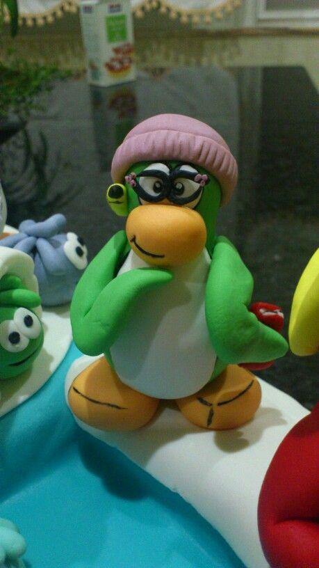 Clube pinguim 2