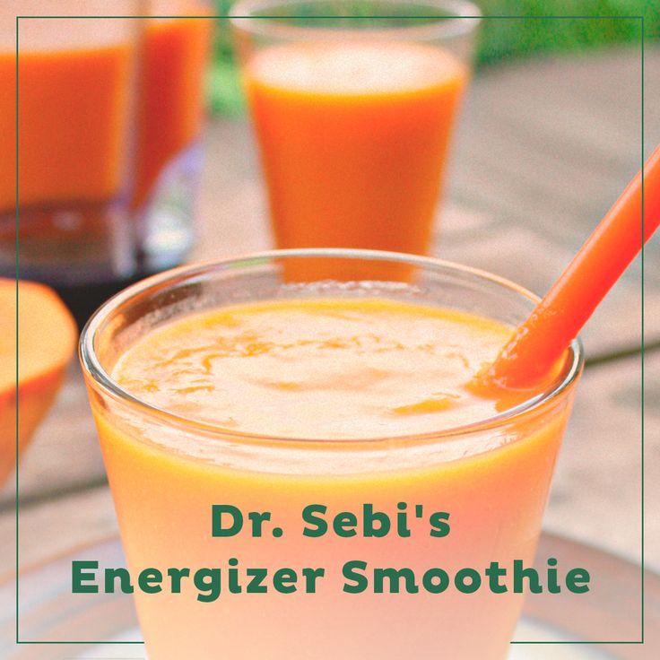 68 best Dr. Sebi's Recipes images on Pinterest