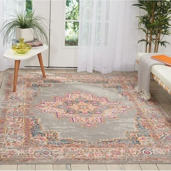 Overstock Com Online Shopping Bedding Furniture Electronics Jewelry Clothing More Area Rugs Grey Area Rug Farmhouse Area Rugs