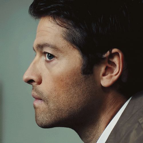 Castiel Supernatural^^^^^ does anyone else find this so adorable