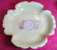 """Philip Rosenthal By R.C. Tilly (Cameo) 11"""" x 2 1/4"""" SERVING BOWL"""