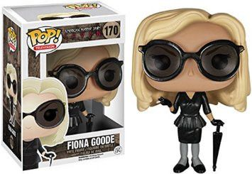 Funko Pop TV: American Horror Story Season 3 - Fiona Goode Vinyl Figure - Galactic Toys & Collectibles #funkopoptv #popvinylfigure