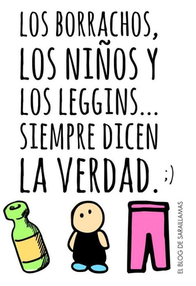 Los leggins siempre dicen la verdad. #humor #risa #graciosas #chistosas #divertidas