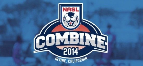 North American Soccer League Announces 2014 NASL Combine!