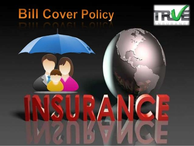 Get a bill cover policy and protect your current lifestyle from the different types of accidental events. Watch out this presentation to know how a cheap bill protection insurance policy protects your lifestyle from unforeseen circumstances. For more http://www.trueinsurance.com.au/bill-protection-insurance/