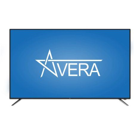 Avera 50EQX10 50-Inch 2160p 4K LED Television eBay HOT Deals Today has the lowest price deal for Avera 50EQX10 50-Inch 2160p 4K LED Television $299. It usually retails for over $399, which makes this a HOT Deal and $50 cheaper than the next best available price. Free Shipping  Experience 2160p...