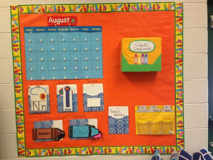 Classroom Decor By Felix ~ Best images about crayon classroom decor on pinterest