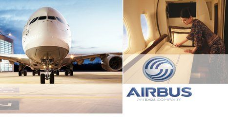 flygcforum.com ✈ AIRBUS A380 ✈ World's largest commercial aircraft flying today ✈