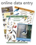 Project FeederWatch kits. This looks like a great project to do with the kids. Could be used for homeschool and 4H.
