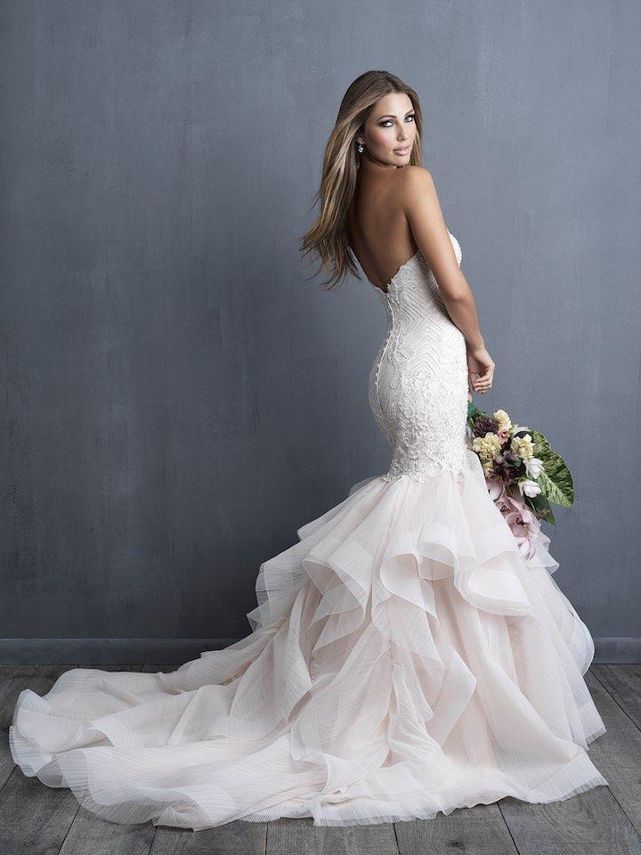 26 impressionantes vestidos de noiva de grife que você precisa ver,   – Wedding