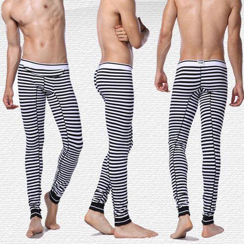 Pajama bottoms for Laurent....