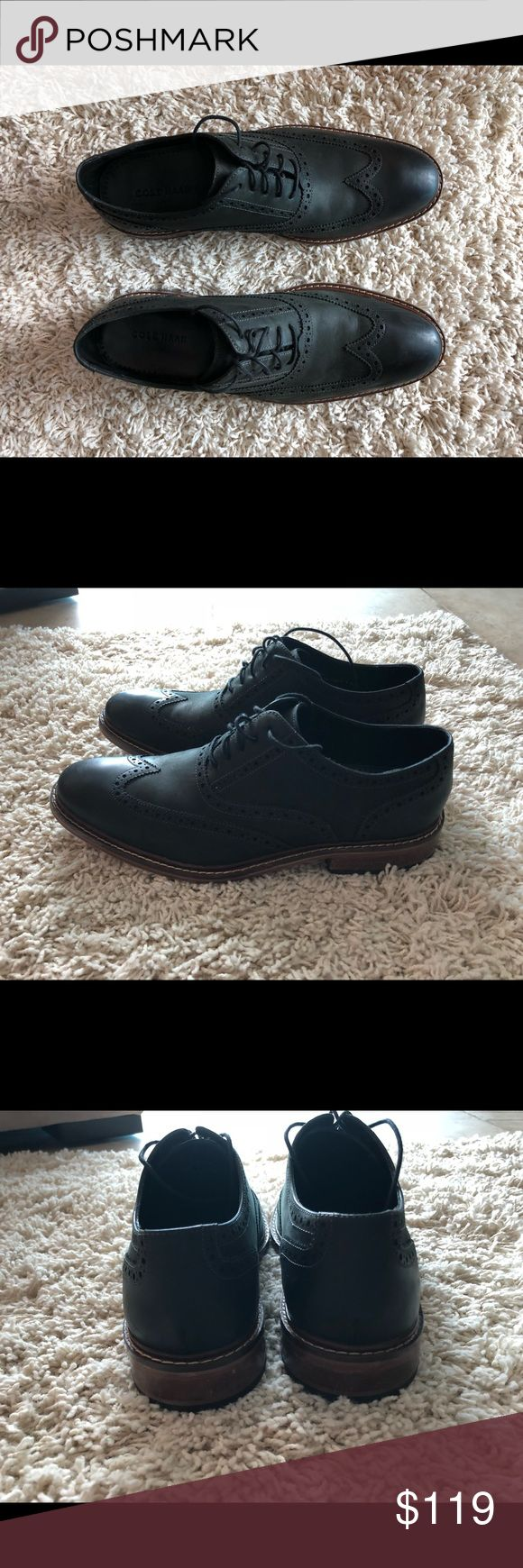 "Cole Haan 11 M"" Preowned Cole Haan men shoe 11"", still in good condition. True to size. Thank you😊. Cole Haan Shoes Sneakers"