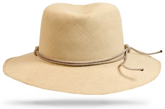 Now that's a hat.  Montecristi Leo Carillo - Worth & Worth by Orlando Palacios – Online Hat Store