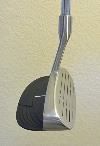 Advice Golf Chipper HX-9 Chipping Wedge Golf Club current Technology, preferred Chipper No additional Shanks