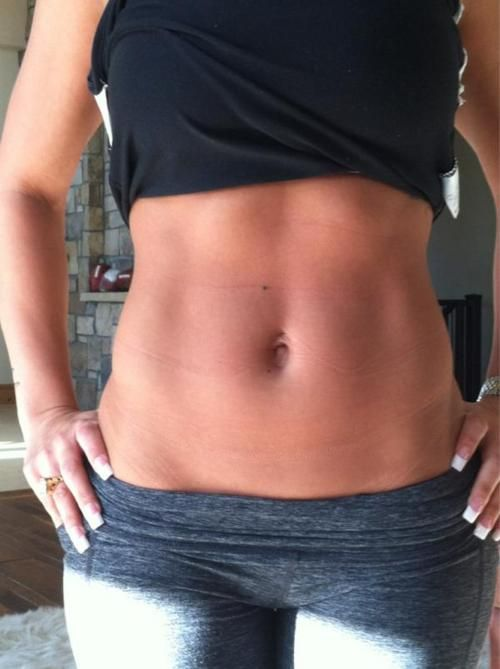 fatletes: Crunch  Ab workout, that hurts!!!  But gets results
