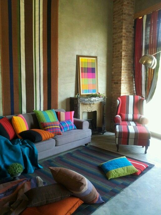 Living  room with origo www.origo.co.kr