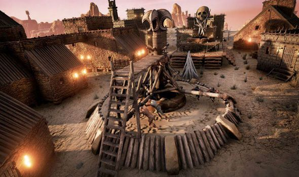 Conan Exiles PS4 release date plans: Funcom reveal Xbox One delay and PlayStation news - https://newsexplored.co.uk/conan-exiles-ps4-release-date-plans-funcom-reveal-xbox-one-delay-and-playstation-news/
