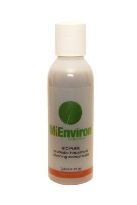 Miessence Certified Organic Biopure Probiotic Household Cleaning