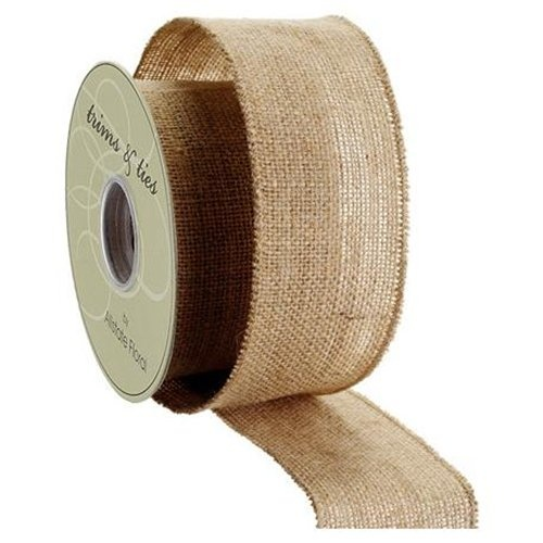 712 best cowboy country rustic theme wedding images on for How to use burlap ribbon