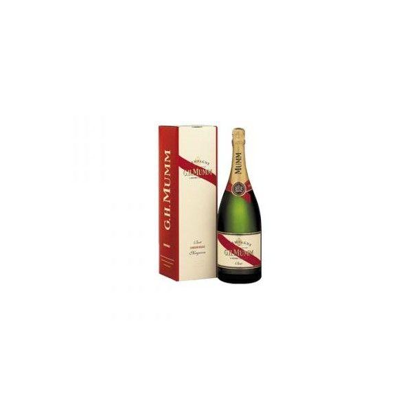 Magnum 1.5L Champagne Mumm