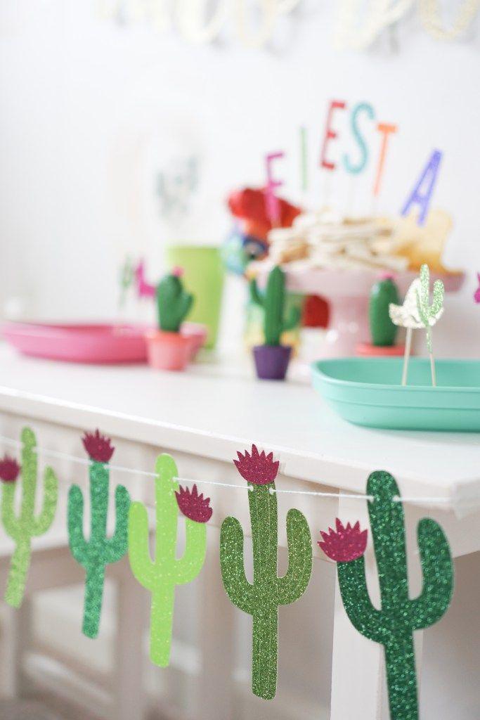 Taco Bout' Cute – Cinco de Mayo Decorations
