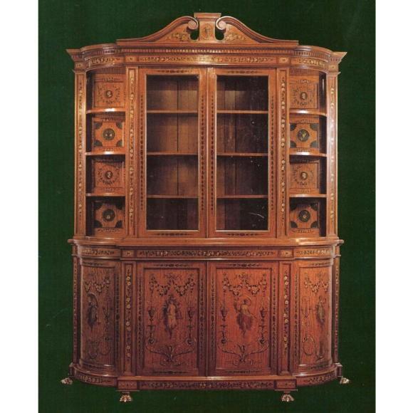 Antique Furniture Supplies Mail: Stick Style, Queen Anne