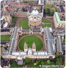 Ahhhh, so pretty!!!!  Oxford University