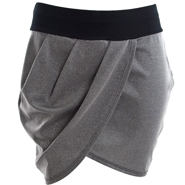 skirts for women | the right skirt for chubby women