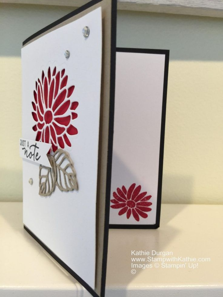 Stampin' Up! Special Reason