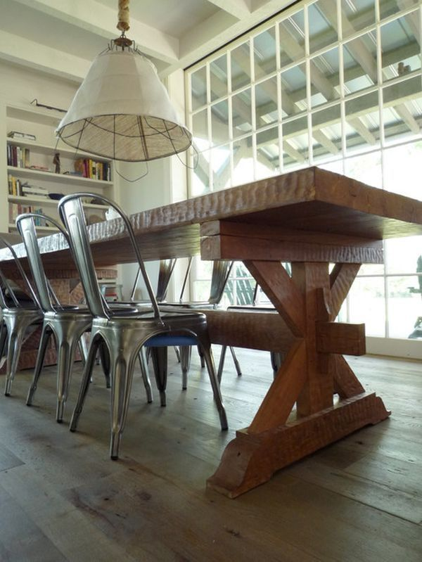 The 25 Best Farmhouse Table Chairs Ideas On Pinterest