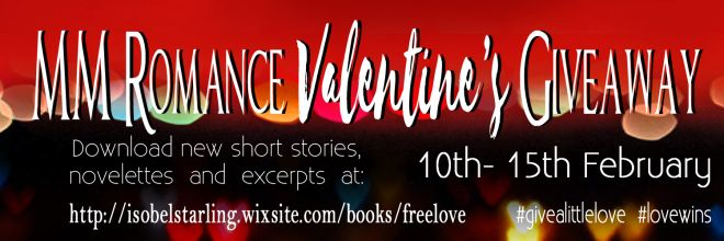 Lots and lots and lots of FREE gay romance books!  #mmromance #gayromance