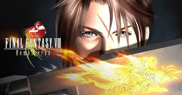 Square Enix Reveals Final Fantasy Viii Remastered Game Square Enix Reveals Final Fantasy Viii Remastered Game Slated For Ps Final Fantasy Fantasy Games Fantasy