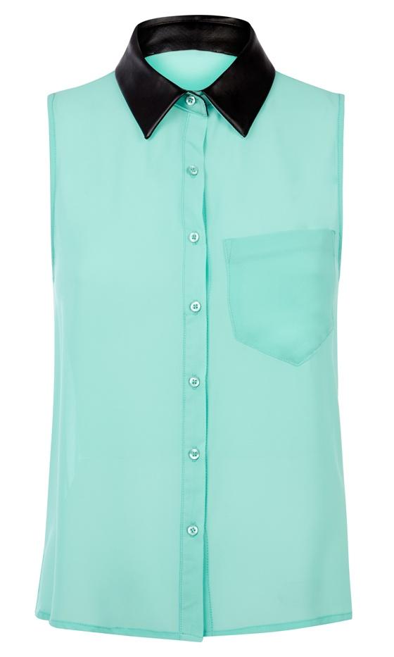 Primark Shirt, £10