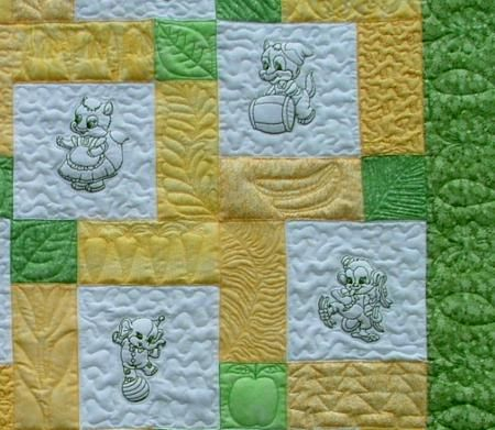 17 Best Images About Baby Quilts On Pinterest Block Of