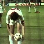 Calcio e cinema:11 metri racconta l'uomo Agostino Di Bartolomei | Football a 45 giri