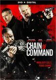 Chain of Command [DVD] [English] [2015]