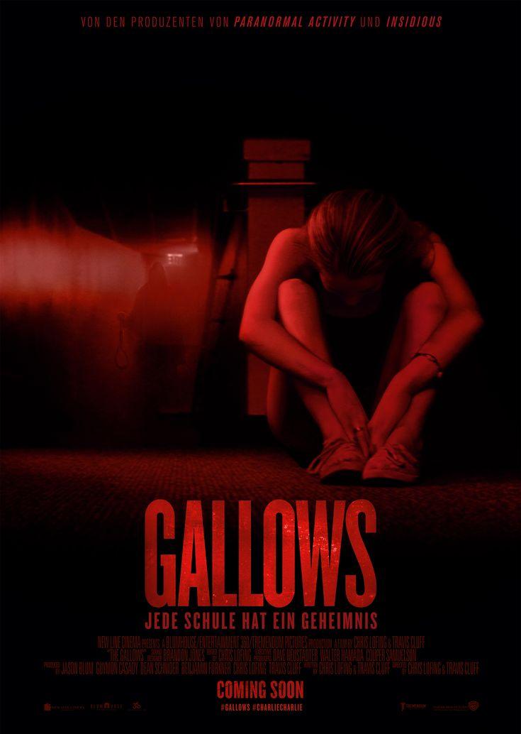 Gallows Deutsch