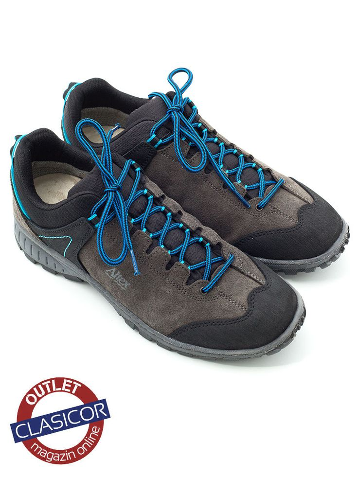 Pantofi sport din piele intoarsa, unisex – 129 gri | Pantofi piele online / outlet incaltaminte piele | Clasicor