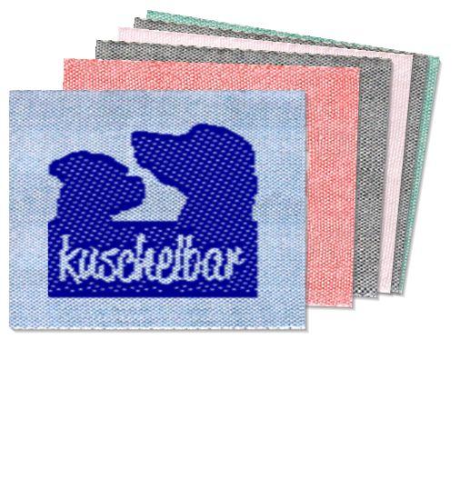 DORTEX - Webetiketten, Textiletiketten, Namensbänder und Geschenkband
