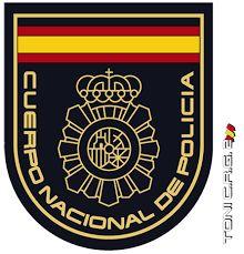 Resultado de imagen de policia local escudo