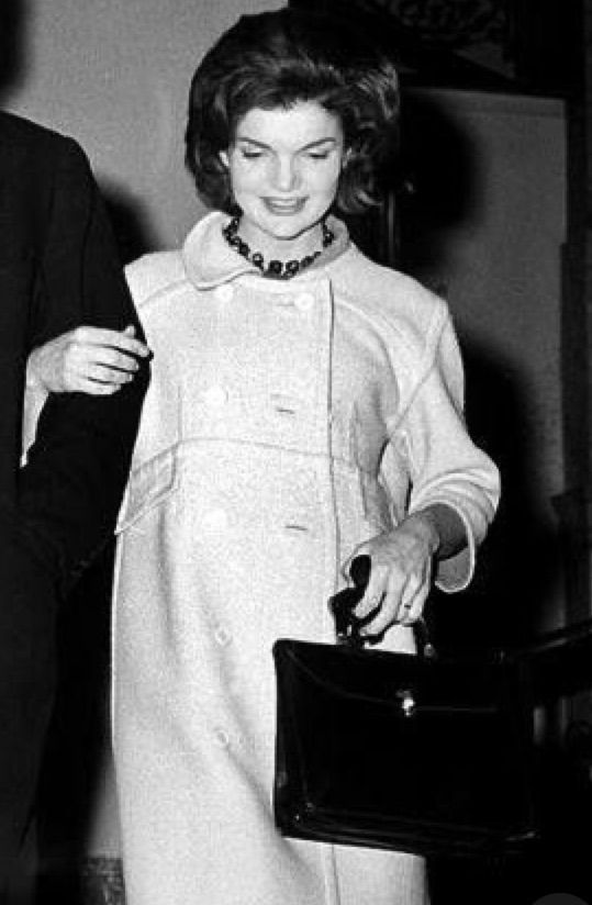Jackie Kennedy Pregnant: 3558 Best Jackie Kennedy: Style Icon Images On Pinterest
