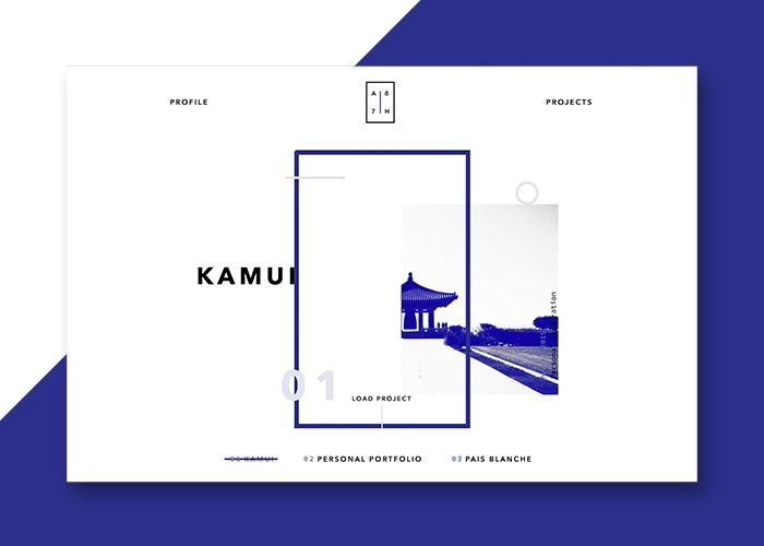 Admir Hadzic Portfolio | CSS Website