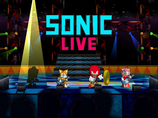 The Sonic Center Streaming Awful Games For Charity Today - Having raised over $1800 for Childs Play back in August, members ofThe Sonic Center, along with some speedrunners from Speed Demos Archive and SpeedRunsLive, are again running about 50 hours of Sonic Team games. Proceeds from this years marathon will benefit the American Cancer... http://www.sonicretro.org/2013/03/the-sonic-center-streaming-awful-games-for-charity-today/