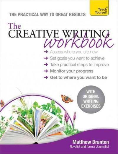 Creative writing designs