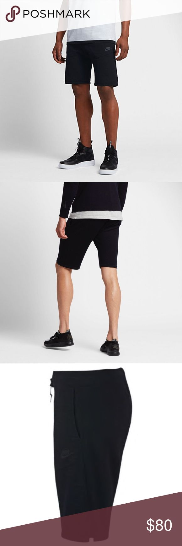NIKE TECH KNIT SHORTS - MEN'S Great material one of NIKES BEST DESIGN Nike Shorts Athletic
