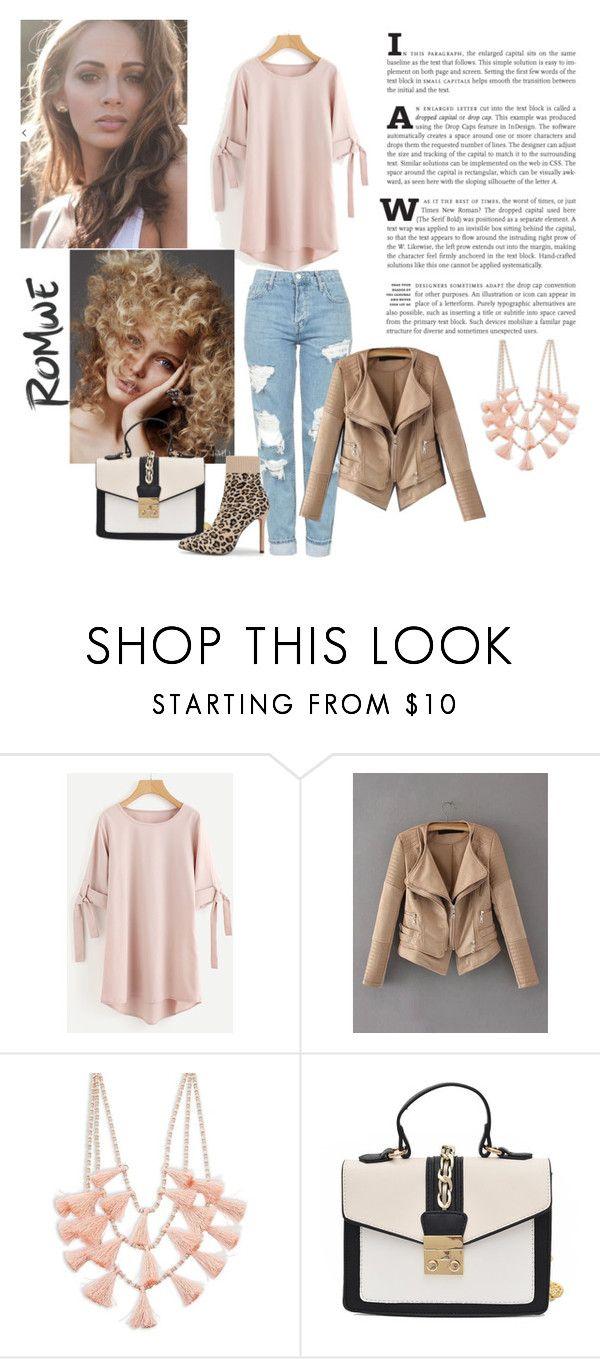 Romwe Shopping Site