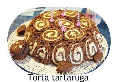 a.c: Torta tartaruga