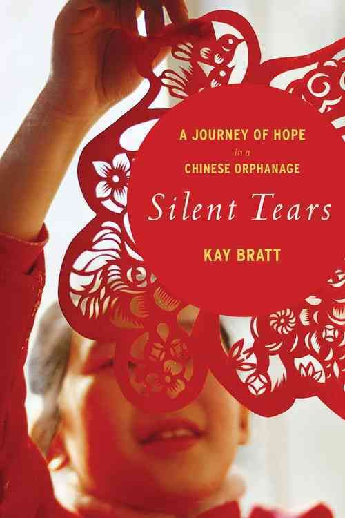 An eye-opening account of life in Chinas orphanages. Kay Bratt vividly details the conditions and realities faced by Chinese orphans in an easy-to-read manner that draws the reader in to the heart-wre