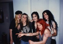 L7. great angry girl music