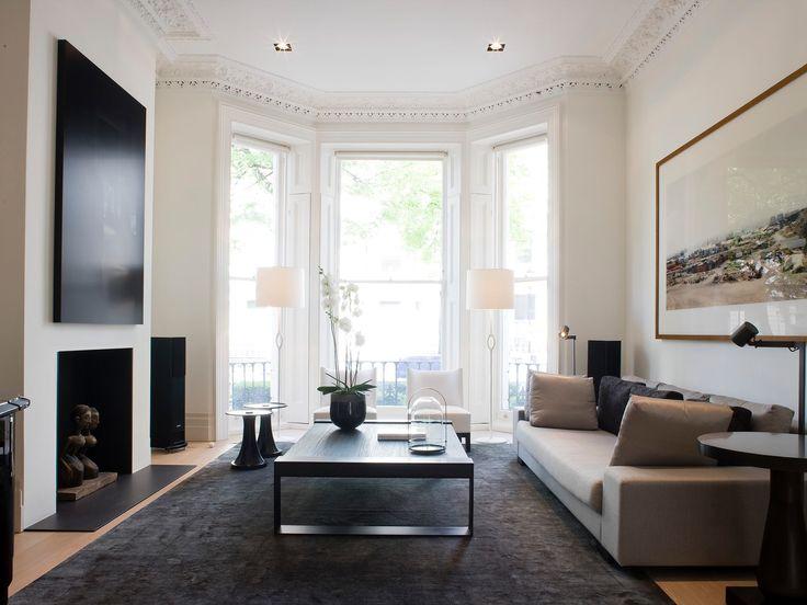 Obumex interior design.